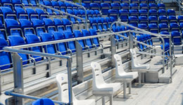 custom seating systems