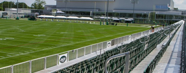 New York Jets, Training Camp